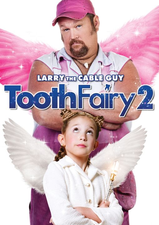 ZAHNFEE AUF BEWÄHRUNG 2 - Plakatmotiv - Bildquelle: 2011 Twentieth Century Fox Film Corporation and Walden Media, LLC. All rights reserved.