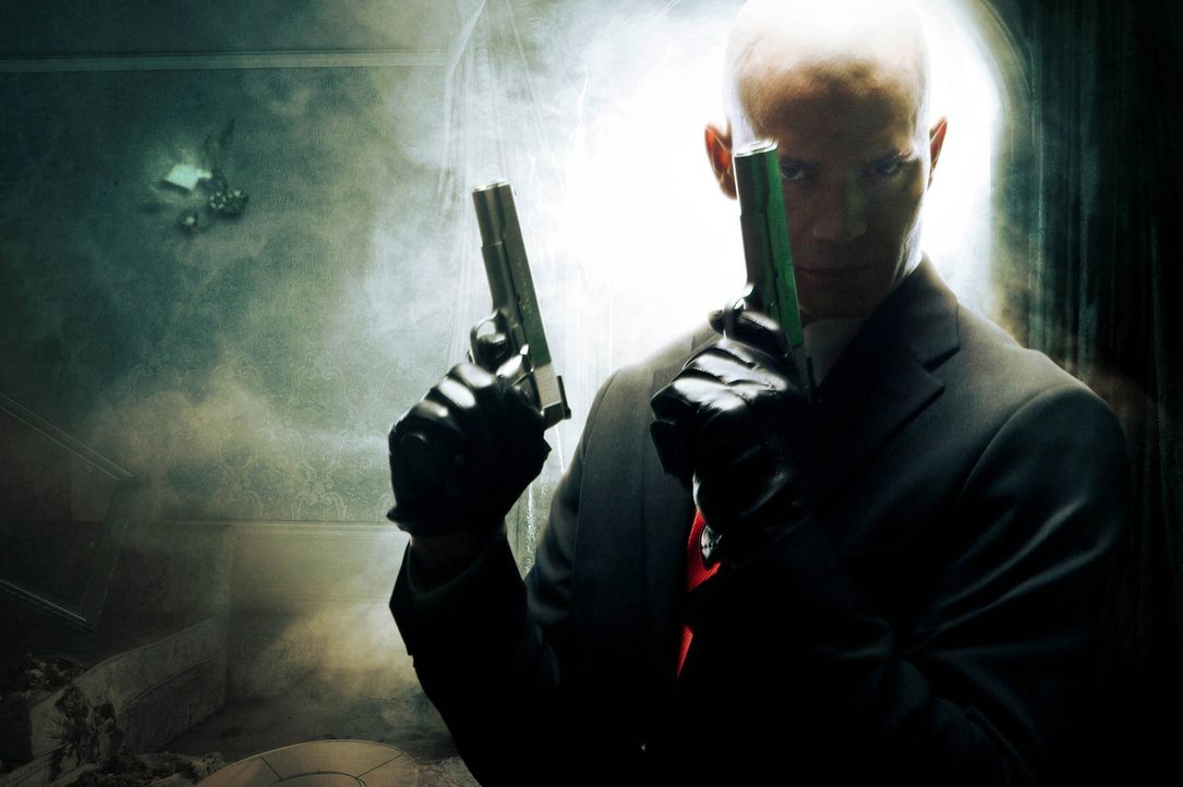 Nachdem sich seine Erschaffer gegen ihn stellen, begibt sich Agent 47 (Timothy Olyphant) auf die Jagd nach denjenigen, die ihn tot sehen wollen ... - Bildquelle: Michael Muller 2007 Twentieth Century Fox Film Corporation.  All rights reserved.