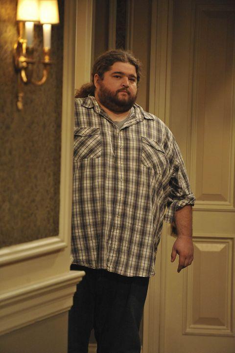 Erlebt ein ganz besonderes Thansgiving: Blitz (Jorge Garcia) ... - Bildquelle: 20th Century Fox International Television