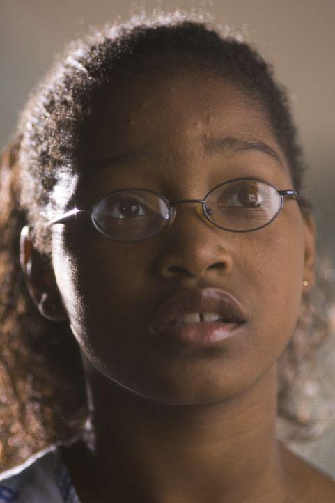 Akeelah (Keke Palmer) ist ein introvertiertes, schlaues Mädchen, dessen Talente nur noch gefördert werden müssten. Da hört sie von einem nationa... - Bildquelle: Copyright   2006 Lions Gate Films Inc. and 2929 Productions LLC. All Rights Reserved.