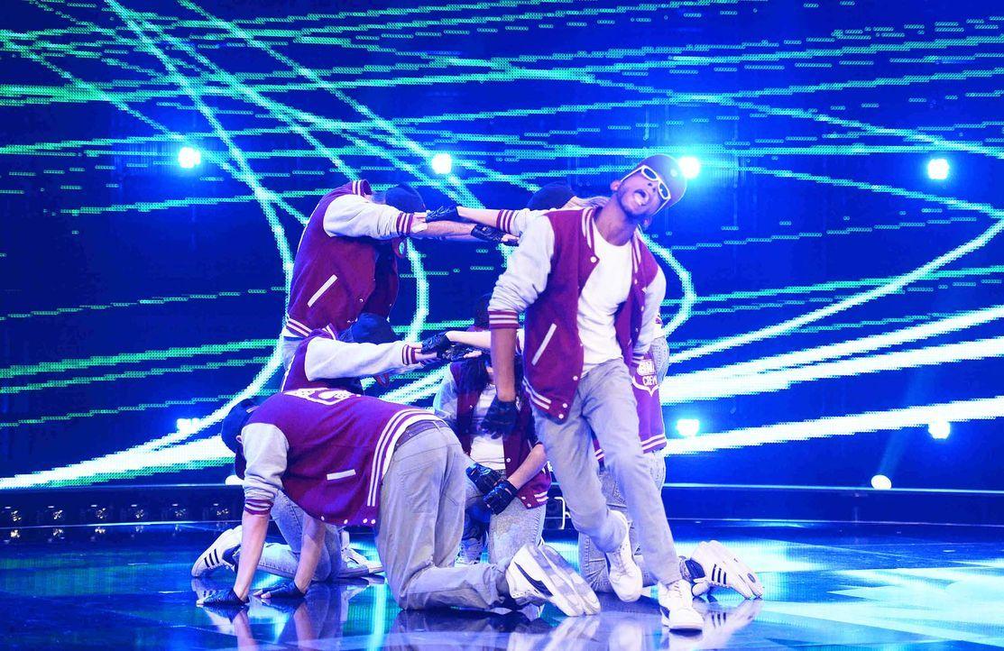 Got-To-Dance-BMB-Crew-10-SAT1-ProSieben-Willi-Weber - Bildquelle: SAT.1/ProSieben/Willi Weber