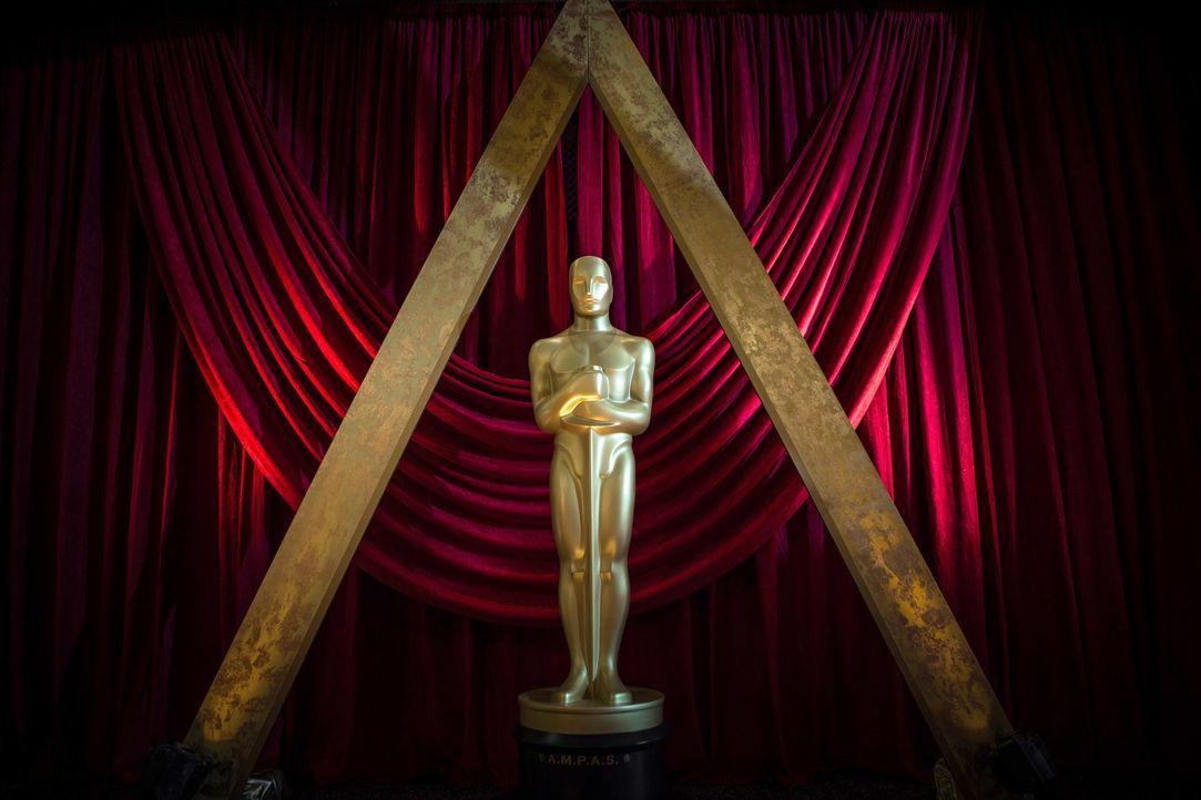 """Beim größten Filmpreis der Welt, den """"Oscar 2018 - Academy Awards"""", trifft sich die Crème de la Crème Hollywoods in Los Angeles. - Bildquelle: Martin Ehleben ProSieben"""