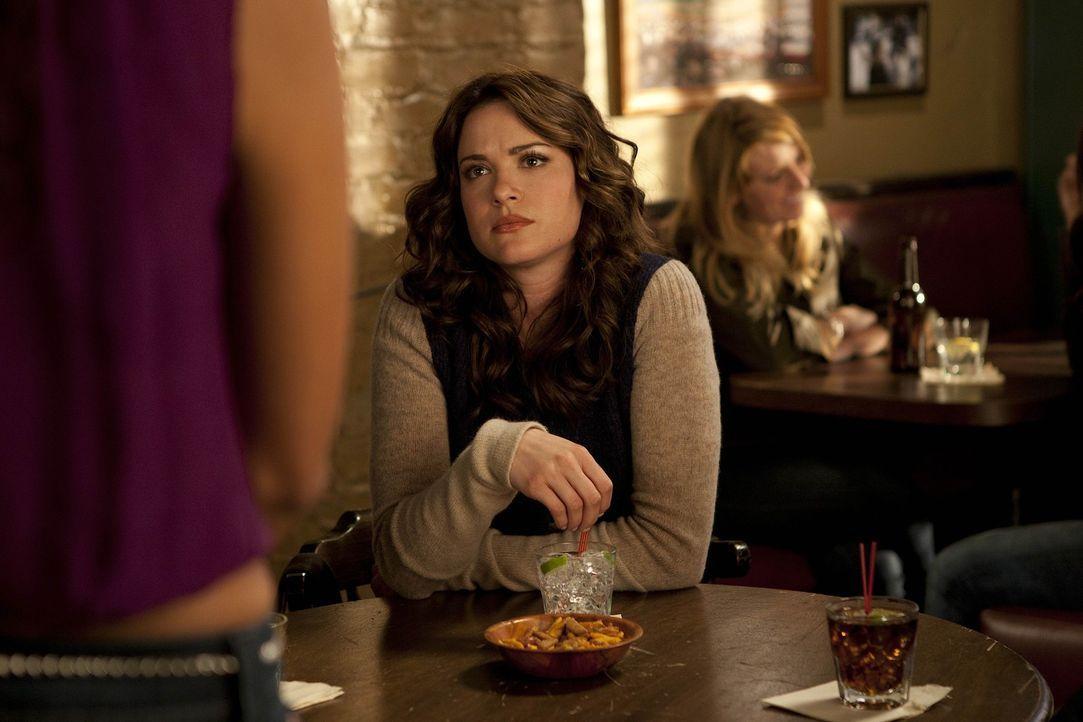 Ist gespannt, wie es mit Ben und seinen neuen bzw. alten Flamme weitergeht: Sara (Danneel Ackles) ... - Bildquelle: NBC Universal, Inc.