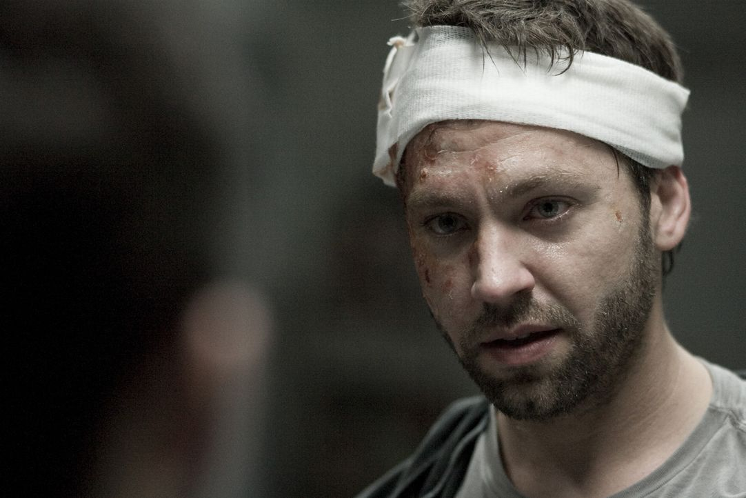 Startet einen mörderischen Wettbewerb, der völlig aus dem Ruder läuft: Dr. Jake Gallo (Michael Weston) ... - Bildquelle: Saeed Adyani 2007 Lakeshore Entertainment, All Rights Reserved.