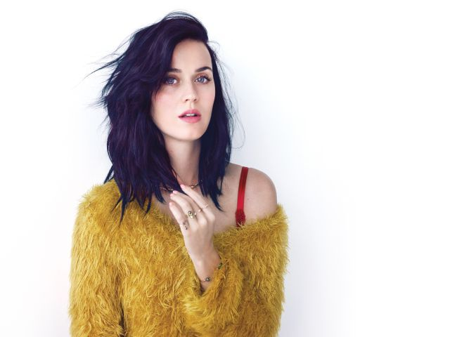 Katy Perry 2013 Roar - Bildquelle: Universal Music