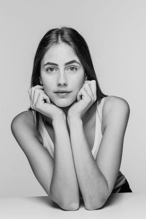 Justine-2018-11-14 GNTM-3539 - Bildquelle: ProSieben/Martin Bauendahl