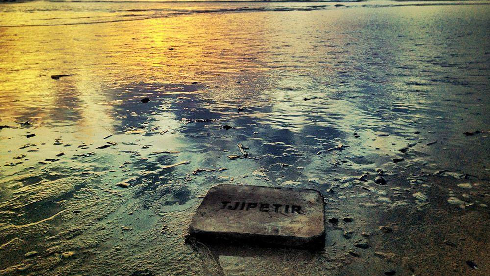 Mysteriöses Strandgut - Bildquelle: Facebook/TjipetirMystery
