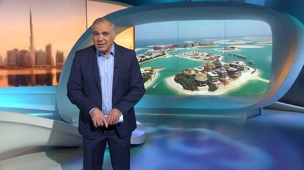 Galileo - Galileo - Dienstag: Die Vergessene Inselwelt In Dubai