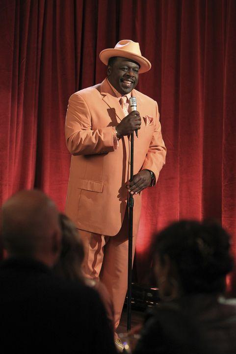 """Der angeblich witzige Autoverkäufer Darius (Cedric """"The Entertainer"""") will sich einen Traum erfüllen, zum Leidwesen von allen Beteiligten ... - Bildquelle: Warner Brothers"""
