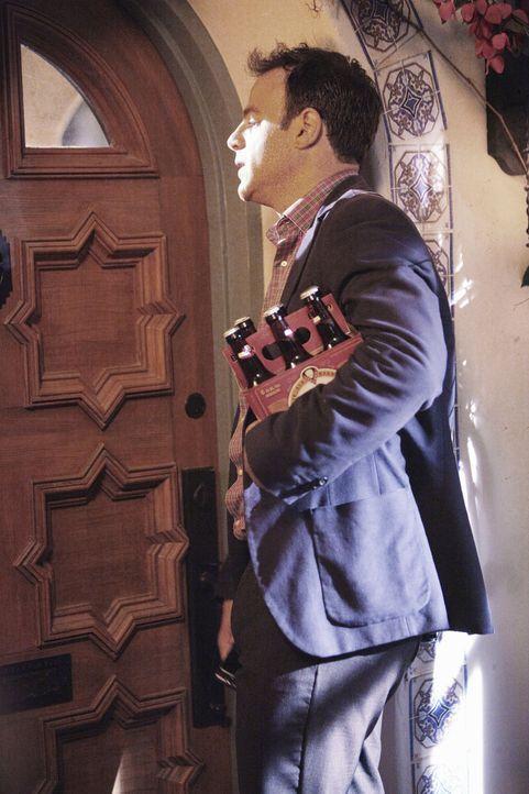 Kommt Cooper (Paul Adelstein) noch rechtzeitig um Pete zu retten? - Bildquelle: ABC Studios