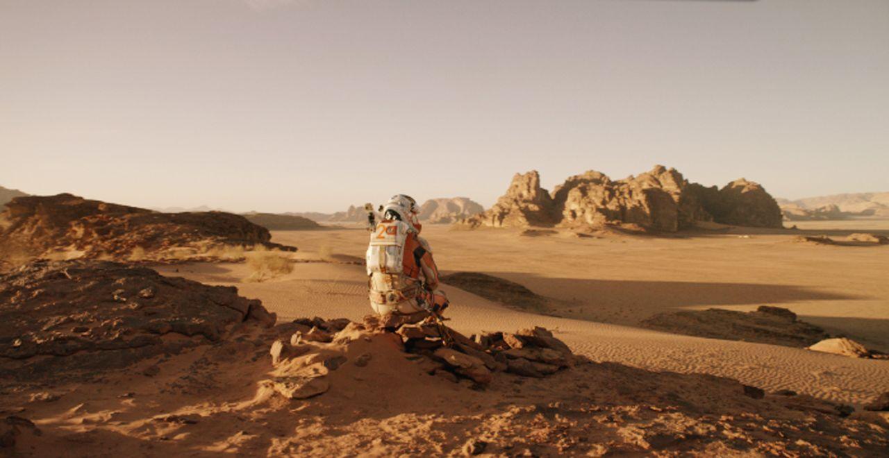 Der-Marsianer-04-2015Twentieth-Century-Fox - Bildquelle: 2015 Twentieth Century Fox