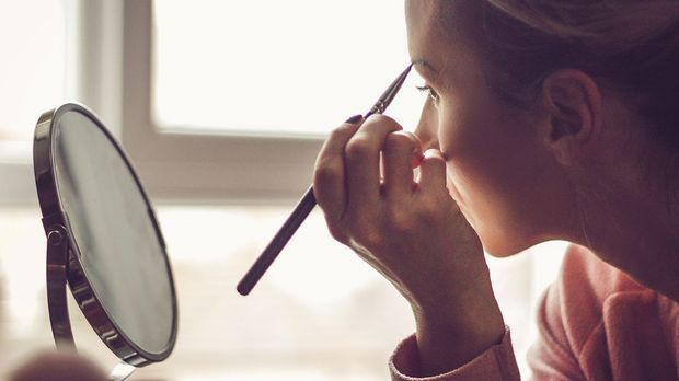 Augenbrauenstift für perfekte Augenbrauen
