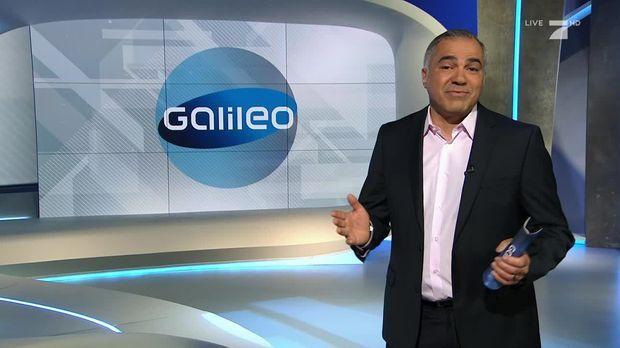 Galileo - Galileo - Donnerstag: Allergie Gegen Sich Selbst: Wie Man Den Alltag Damit Meistert