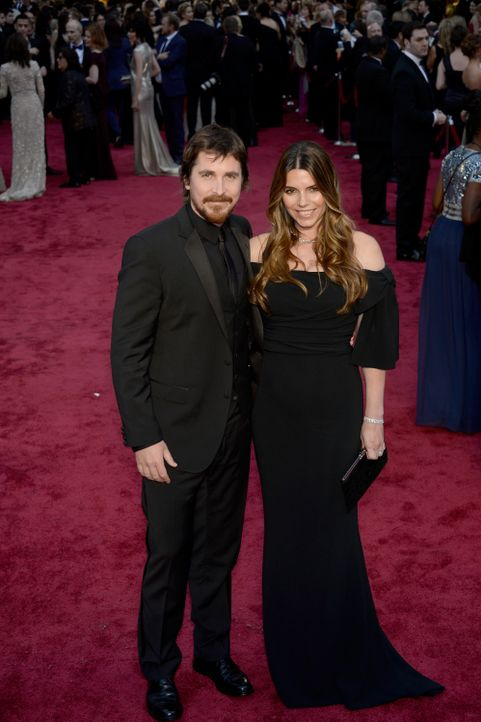 Christian Bale - Bildquelle: getty AFP