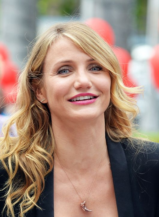 Cameron-Diaz-140912-Johnny-Louis-WENN-com - Bildquelle: Johnny Louis/WENN.com