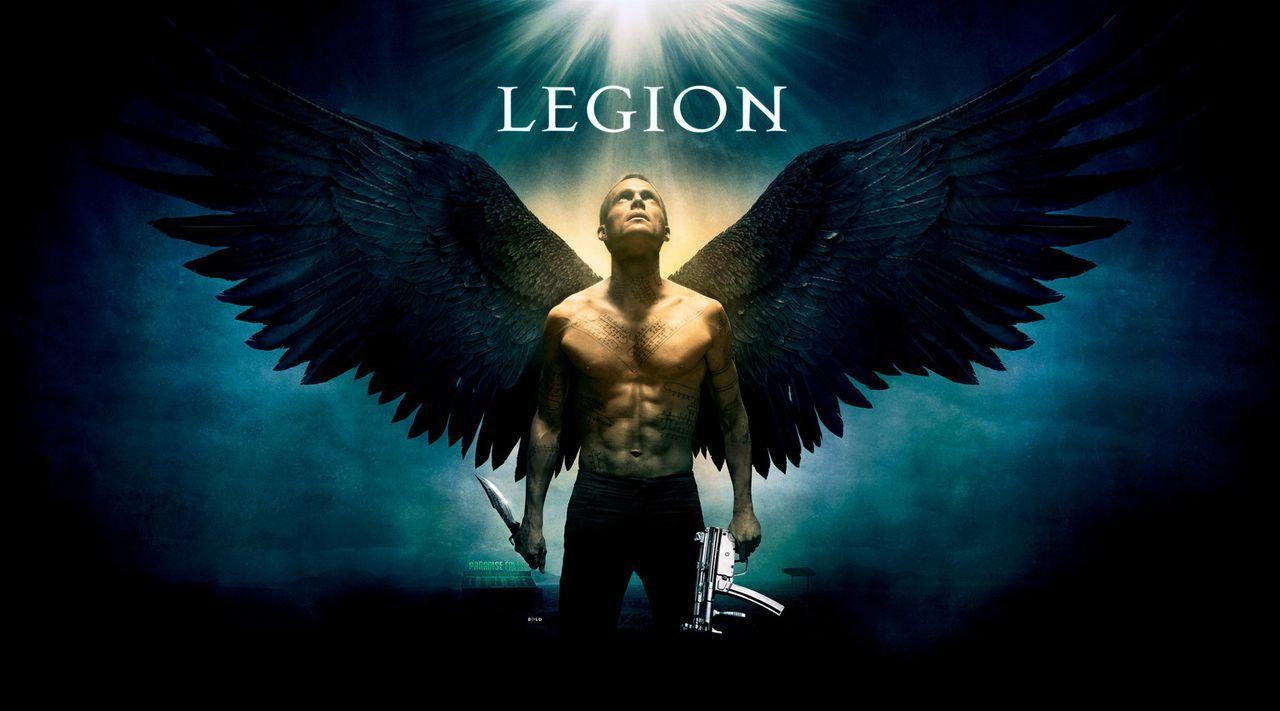 Legion - Artwork - Bildquelle: CPT Holdings, Inc.  All Rights Reserved.