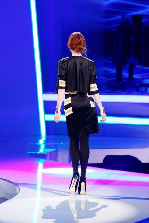 Fashion-Hero-Epi01-Show-13-ProSieben-Richard-Huebner - Bildquelle: ProSieben / Richard Huebner