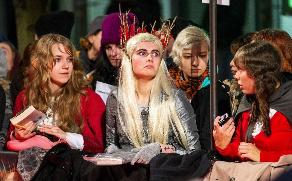 Hobbit-Europa-Premiere-13-12-09-02-dpa - Bildquelle: dpa