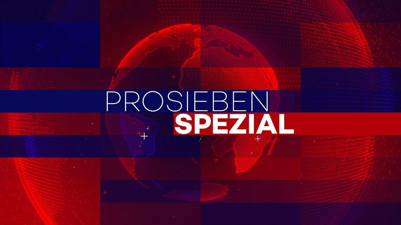 ProSieben Spezial - Artwork - Bildquelle: ProSieben