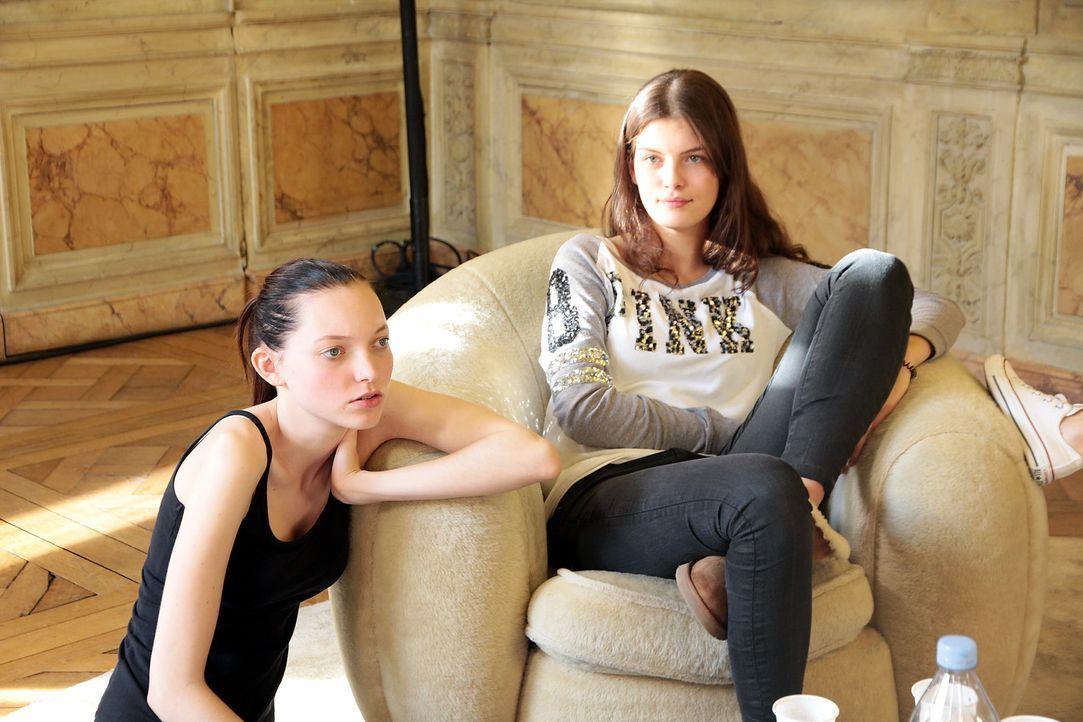 GNTM-Stf10-Epi14-Fashion-Week-Paris-124-ProSieben-Kristin-Hesse - Bildquelle: ProSieben/Kristin Hesse