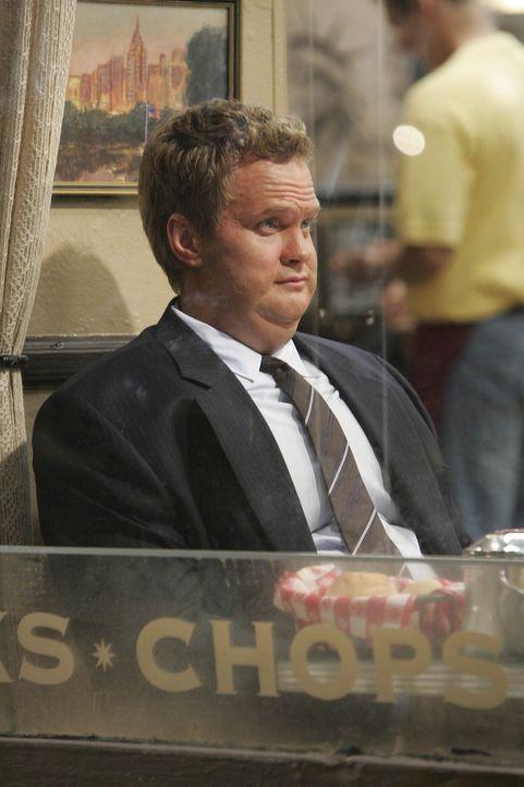 Hat sich etwas gehen lassen: Barney (Neil Patrick Harris) ... - Bildquelle: 20th Century Fox International Television