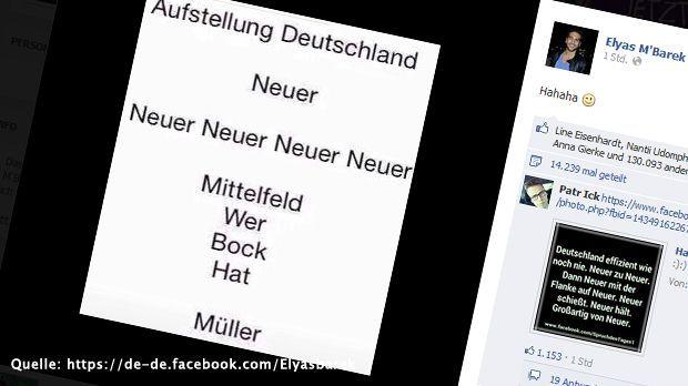 manuel-neuer-socialmedia-star-04-facebook-com-Elyasbarek - Bildquelle: https://de-de.facebook.com/Elyasbarek
