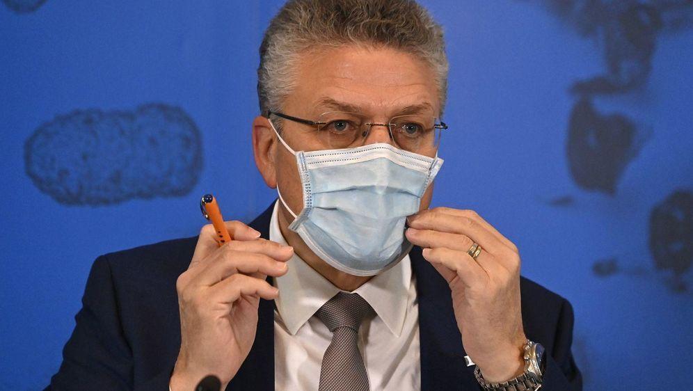 - Bildquelle: Tobias Schwarz/AFP POOL/dpa