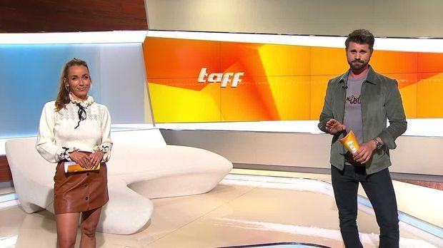 Taff - Taff - 12.10.2020: Jawline Beautytrend & Wie Corona Unser Leben Verändert