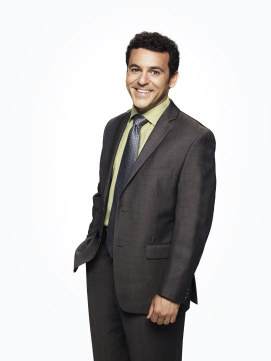 (1. Staffel) - Stewart Sanderson (Fred Savage) arbeitet als erfolgreicher Anwalt in einem kleinen Ort in Idaho - bis sein Bruder plötzlich auftaucht... - Bildquelle: 2015-2016 Fox and its related entities.  All rights reserved.