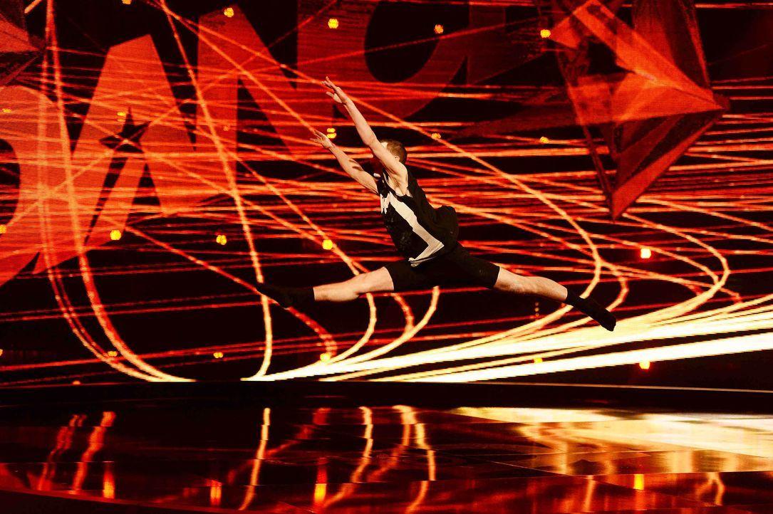 Got-To-Dance-Christoph-Viol-03-SAT1-ProSieben-Willi-Weber-TEASER - Bildquelle: SAT.1/ProSieben/Willi Weber