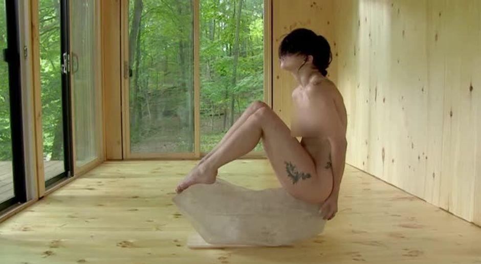 lady gaga nackt die buhne