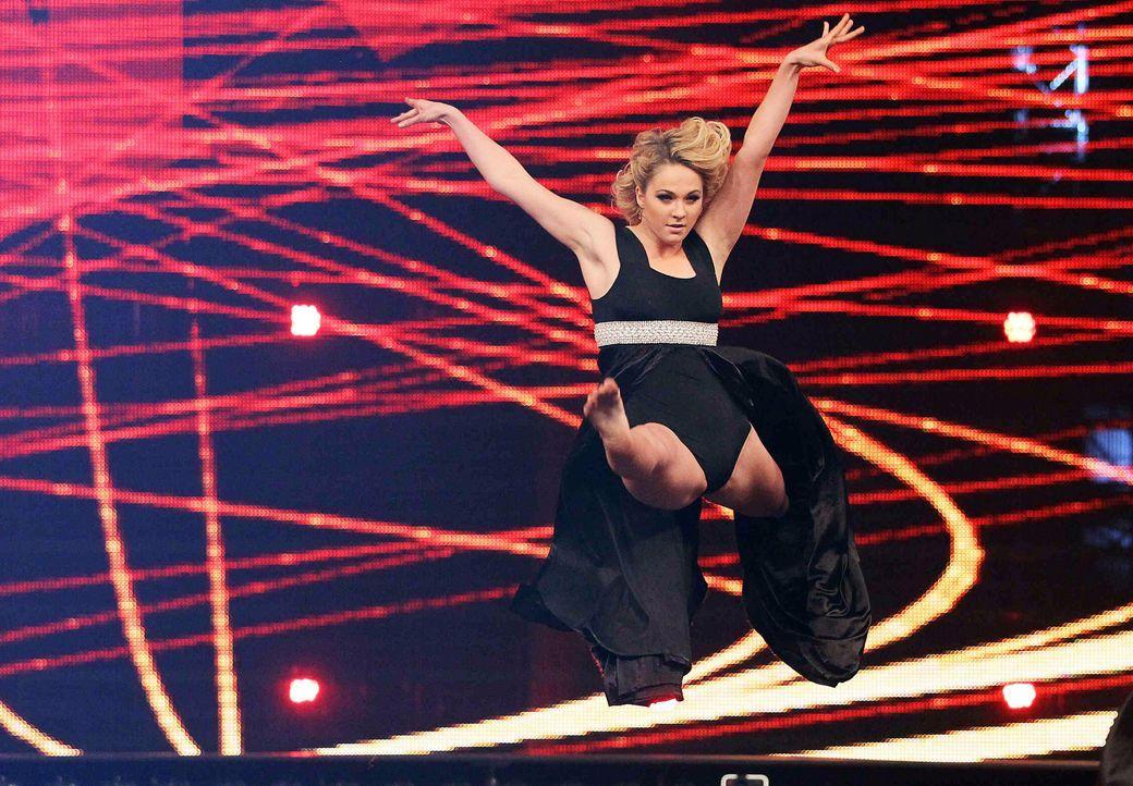 Got-To-Dance-BlackWine-11-SAT1-ProSieben-Guido-Engels - Bildquelle: SAT.1/ProSieben/Guido Engels