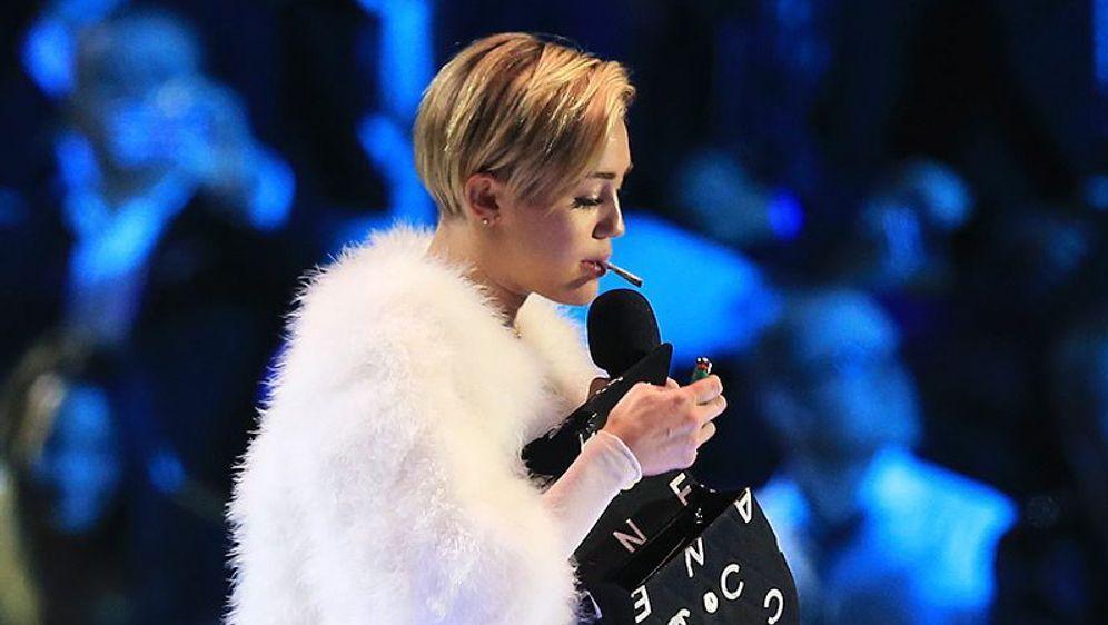 Miley Cyrus Drogen