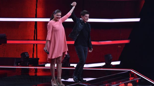 The Voice Of Germany 2021 Blind Auditions