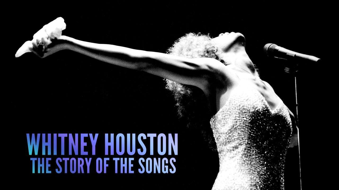 Whitney Houston - The Story of the Songs - Artwork - Bildquelle: Viacom Studios UK