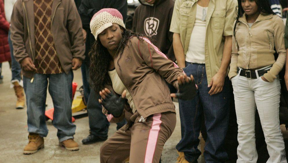 How She Move - Bildquelle: Paramount Pictures