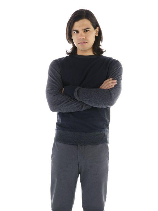 Cisco Ramon (Carlos Valdes)