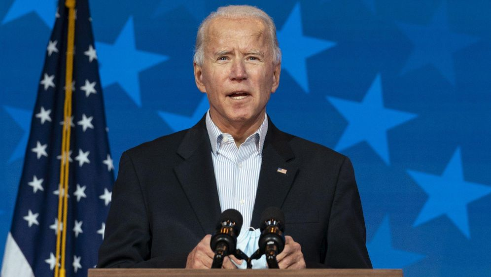 - Bildquelle: Carolyn Kaster/AP/dpa