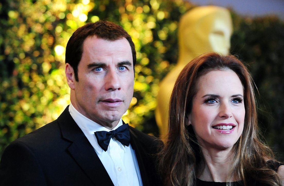 oscar-nominierungen-john-travolta-kelly-preston-11-11-12-afpjpg 1900 x 1244 - Bildquelle: AFP