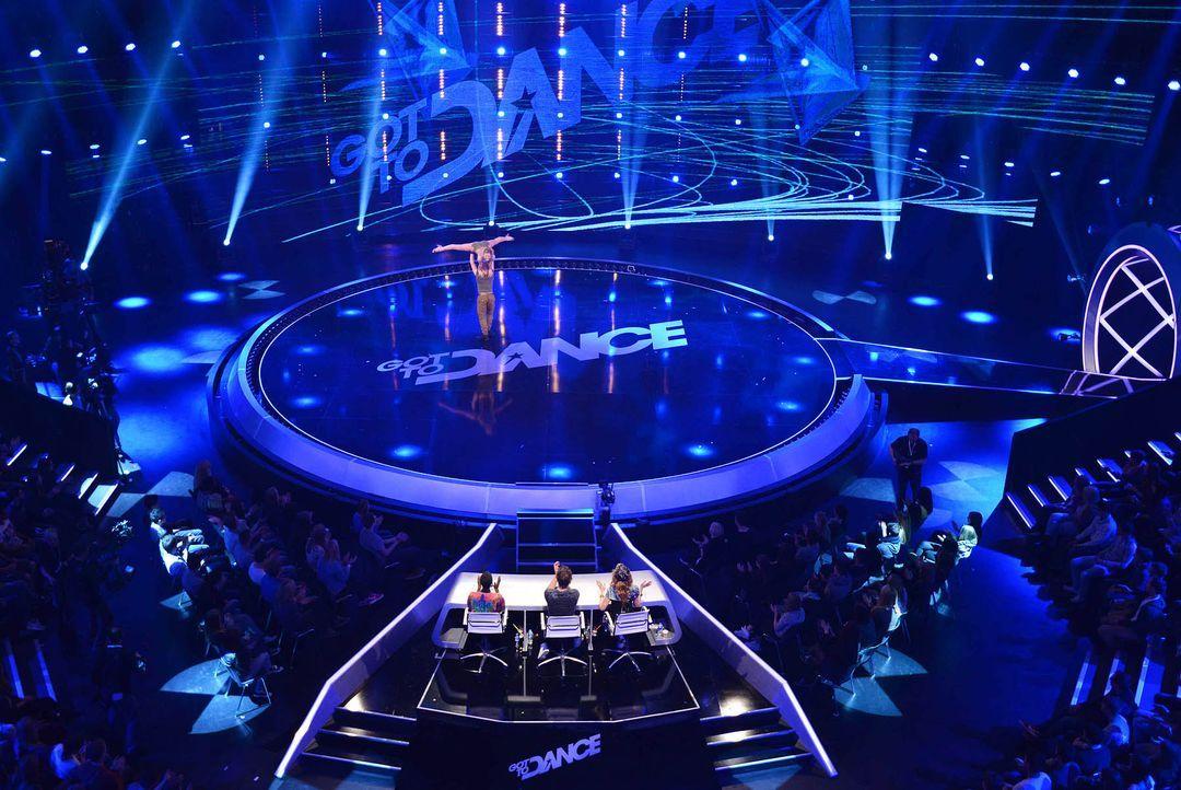 Got-To-Dance-Kim-Alex-25-SAT1-ProSieben-Willi-Weber - Bildquelle: SAT.1/ProSieben/Willi Weber