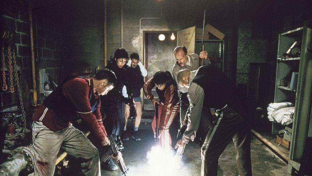 Das tödliche Wespennest - Bildquelle: Lions Gate Films Inc.