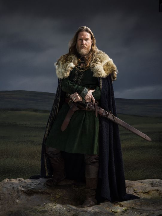 Vikings-Staffel2 (6) - Bildquelle: 2013 TM TELEVISION PRODUCTIONS LIMITED/T5 VIKINGS PRODUCTIONS INC. ALL RIGHTS RESERVED.