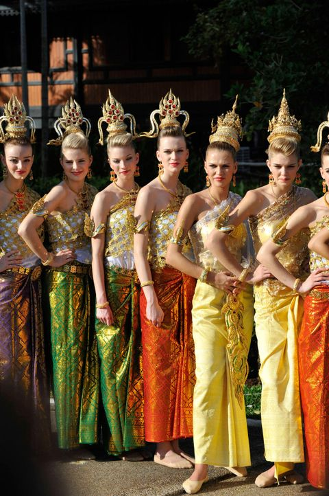 germanys-next-topmodel-stf07-epi03-thai-dance-020-oliver-s-prosiebenjpg 1131 x 1700 - Bildquelle: Oliver S./ProSieben