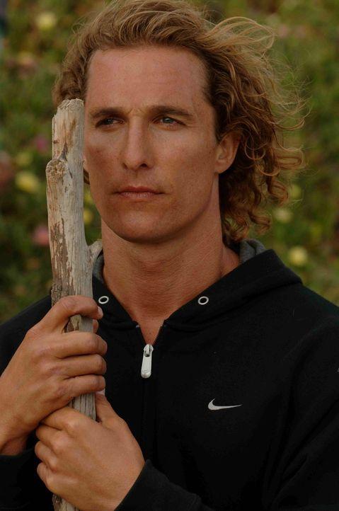 Als der Surf-Profi Steve Addington (Matthew McConaughey) in seine Heimat zurückkehrt, stellt er bald fest, dass sich einiges verändert hat  - und zw... - Bildquelle: Licensed by The Weinstein Company