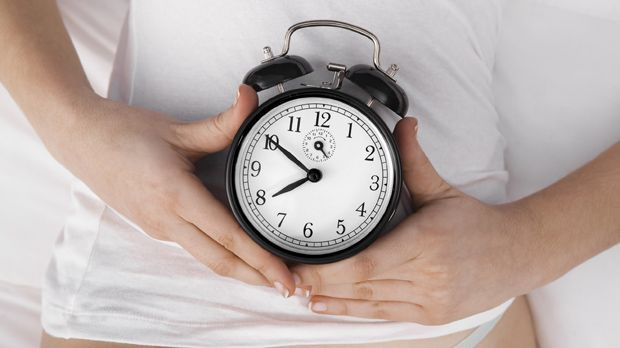 Biologische Uhr tickt auch am Valentinstag