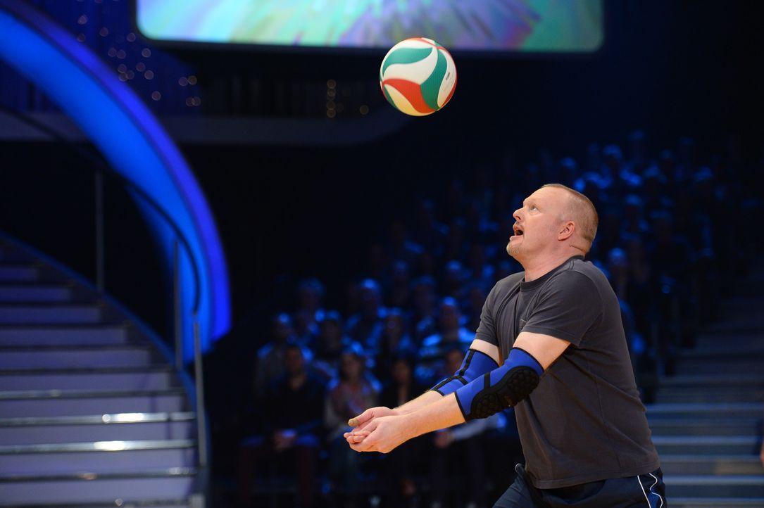 SdR50_Volleyball - Bildquelle: Willi Weber Fotografie