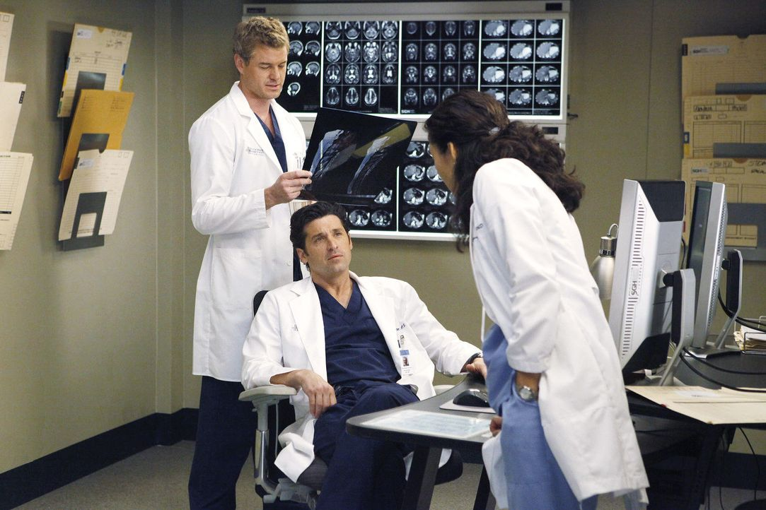 greys-anatomy-moment-friedens-02-touchstone-televisionjpg 1536 x 1024 - Bildquelle: Touchstone Television