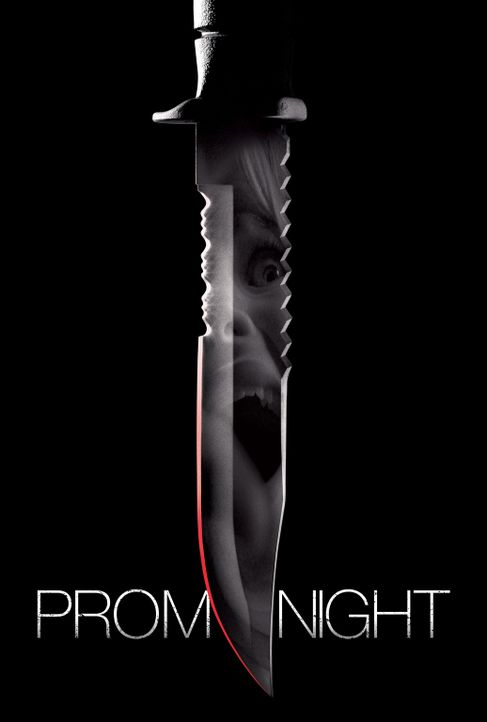 """PROM NIGHT"" - Artwork - Bildquelle: 2008 Screen Gems, Inc. and Miramax Film Corp. All Rights Reserved."