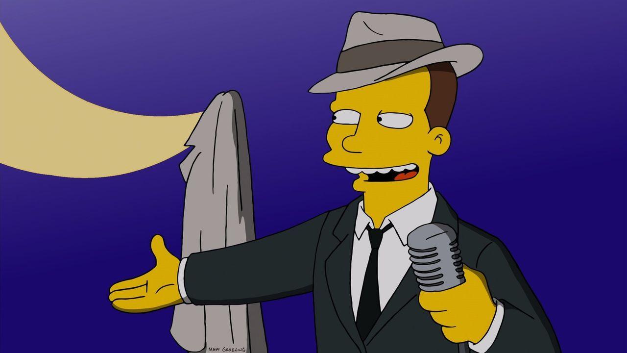 Von Homers bisherigen Geschenken abgeschreckt, legt sich Marge für ihren zehnten Hochzeitstag weniger ins Zeug und besorgt ihrem Mann schnell online... - Bildquelle: und TM Twentieth Century Fox Film Corporation - Alle Rechte vorbehalten