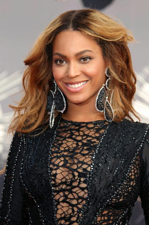 Beyonce-14-08-25-dpa - Bildquelle: dpa